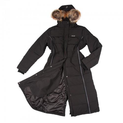 577a25fbe Jezdecký dámský kabát ELT Arosa